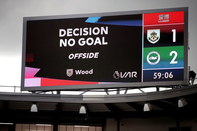 Will VAR again play a key role in the new Premier League campaign?