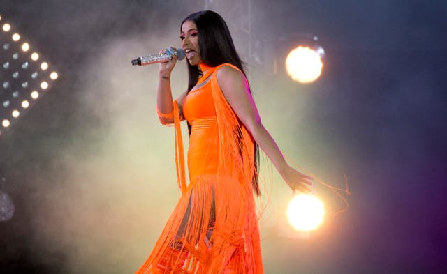 Wireless Festival 2019 – Day 1