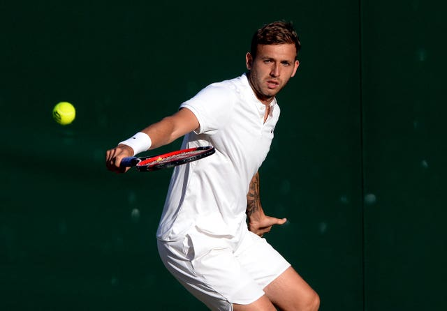 Evans struggled to get into tournaments on his return from his ban, which fuelled his anger