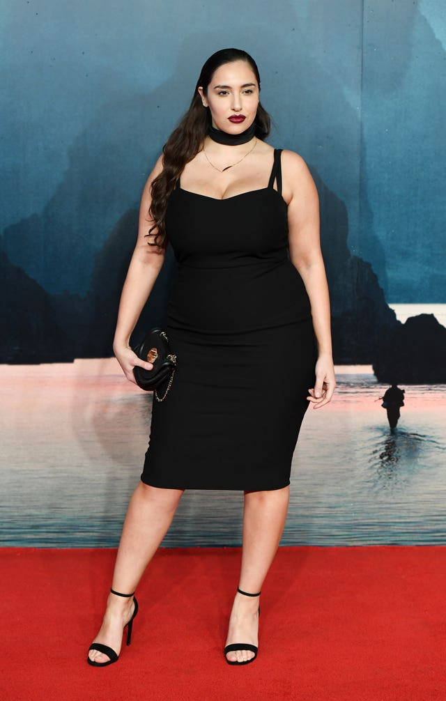 Kong: Skull Island European Premiere – London