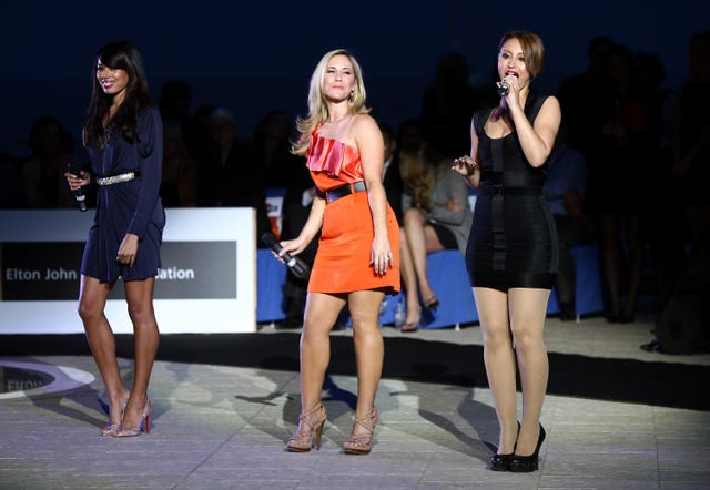 Formula One Motor Racing – Monaco Grand Prix – Amber Lounge Fashion Show – Monte Carlo