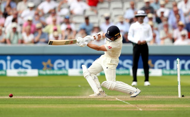 Denly has appeared in three Tests in 2019