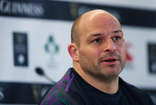 Ireland captain Rory Best will be retiring after the World Cup