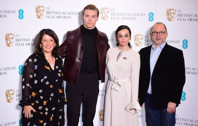BAFTA nominations 2019 – London