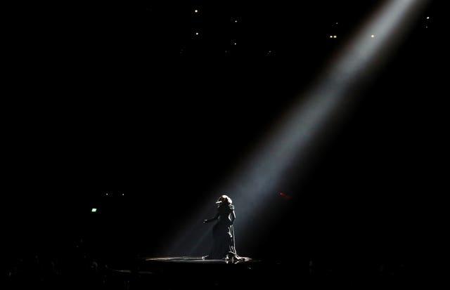 Brit Awards 2020 – Show – London