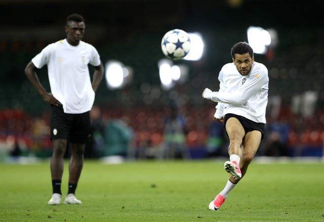 Socially distanced training is heading to Italian football.