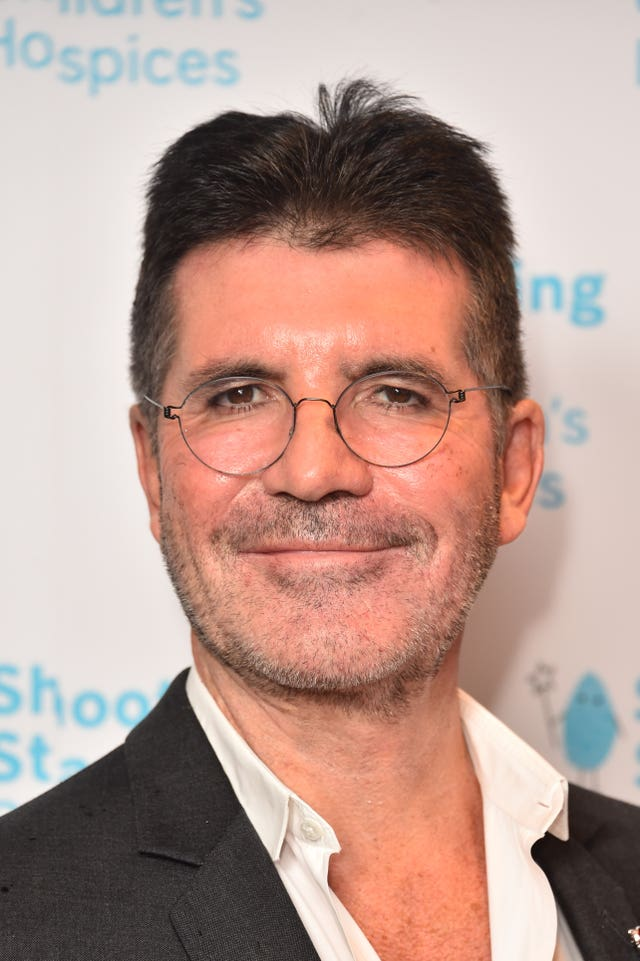 Simon Cowell recovering after operation
