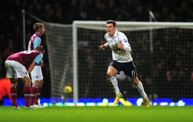 Soccer – Barclays Premier League – West Ham United v Tottenham Hotspur – Upton Park