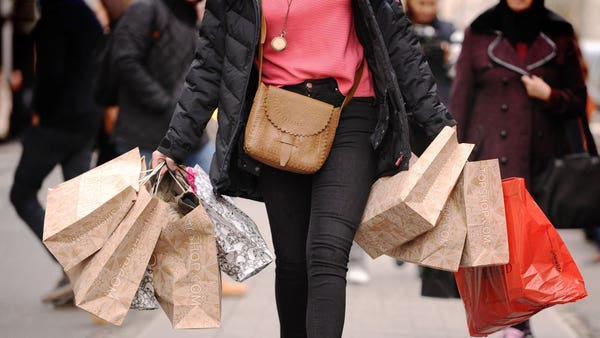 Retailers 'endured worst September since at least 1995 amid Brexit gridlock'