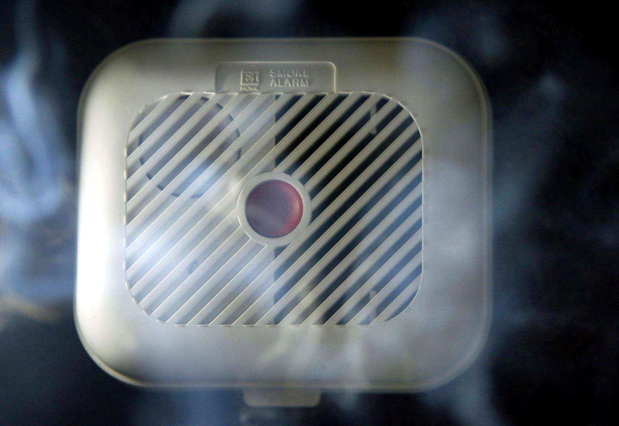 Smoke Alarms To Create An Enhanced Fire