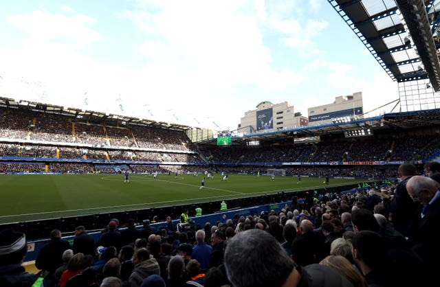 Chelsea face a partial ground closure if discriminatory chanting is proven by UEFA