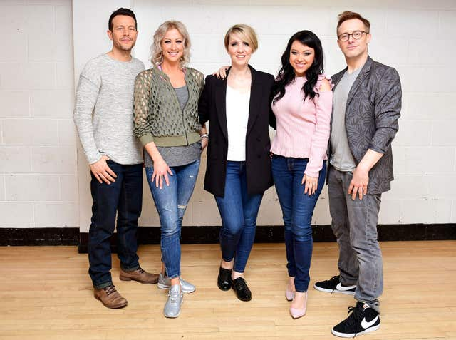 Steps new album, single and tour