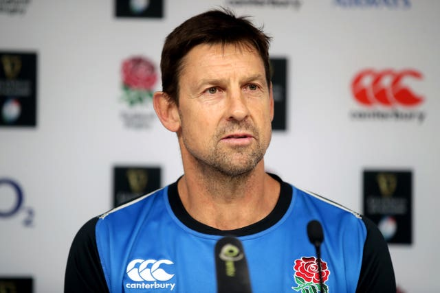 Attack coach Scott Wisemantel has defended England's style of play.