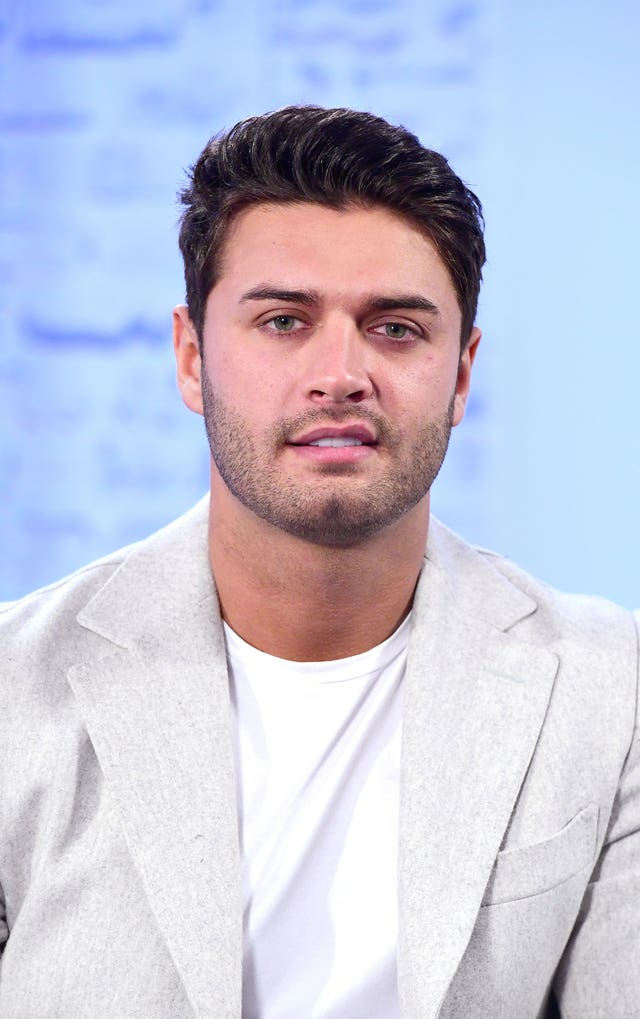 Former Love Island contestant Mike Thalassitis died aged 26 (
