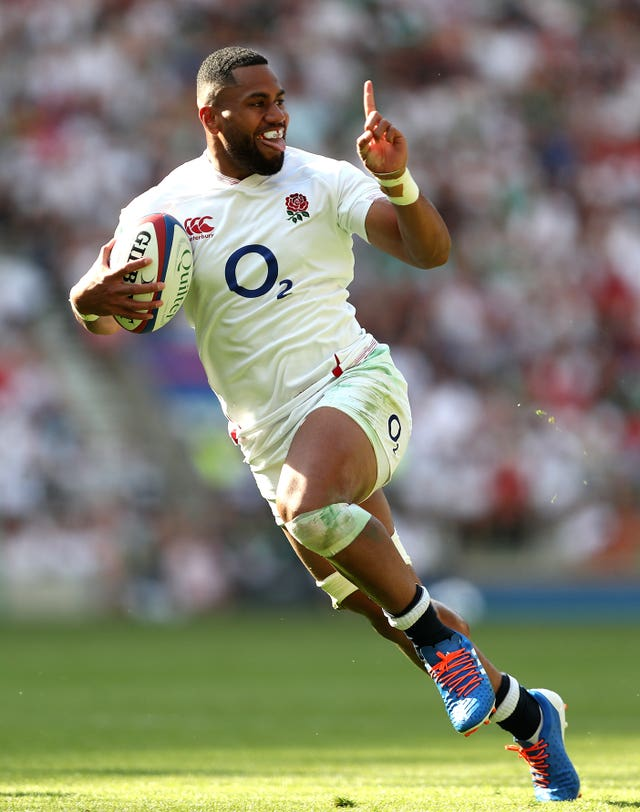 England v Ireland – Quilter International – Twickenham Stadium