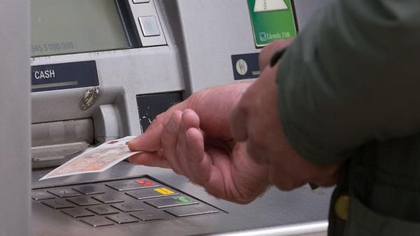Cashback could be widely available in shops without need to make a purchase