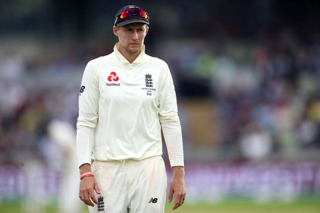 Joe Root criticised the Lord's surface following the Ireland Test