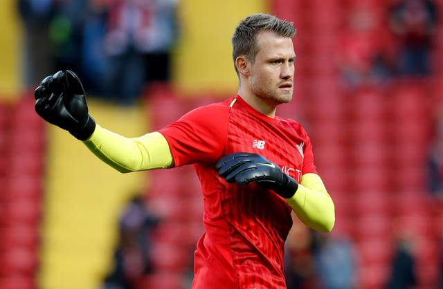 Simon Mignolet could not find a way back into the Liverpool team after the signing of Alisson Becker
