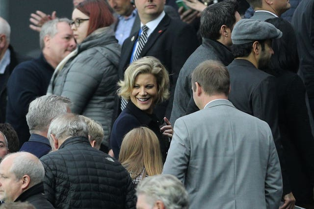 Amanda Staveley is spearheading another bid to buy Newcastle