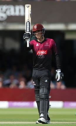Hampshire v Somerset – Royal London One-Day Cup – Final – Lord's