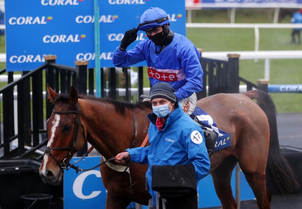 Coral Welsh Grand National – Chepstow Racecourse