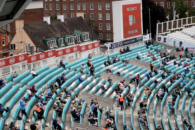 Surrey v Middlesex – Friendly – Day Two – Kia Oval