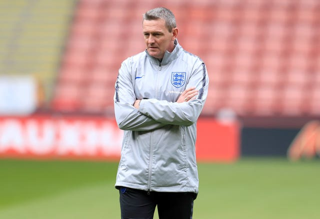 Aidy Boothroyd is heading to Russia