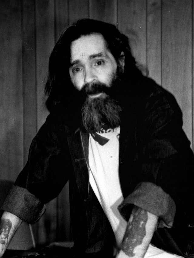 Parole recommended for Manson follower Leslie Van Houten