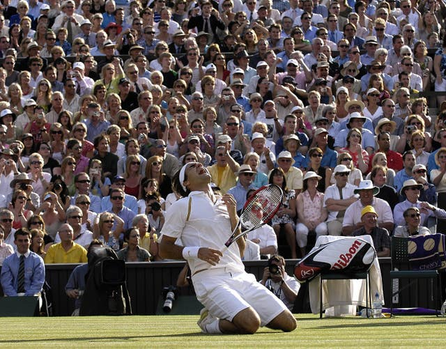 Tennis – Wimbledon Championships 2008 Preview