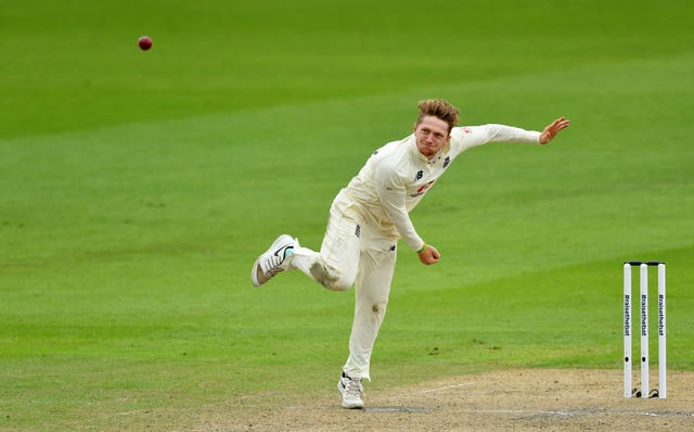 Dom Bess could be recalled if England revert to two spinners this week.