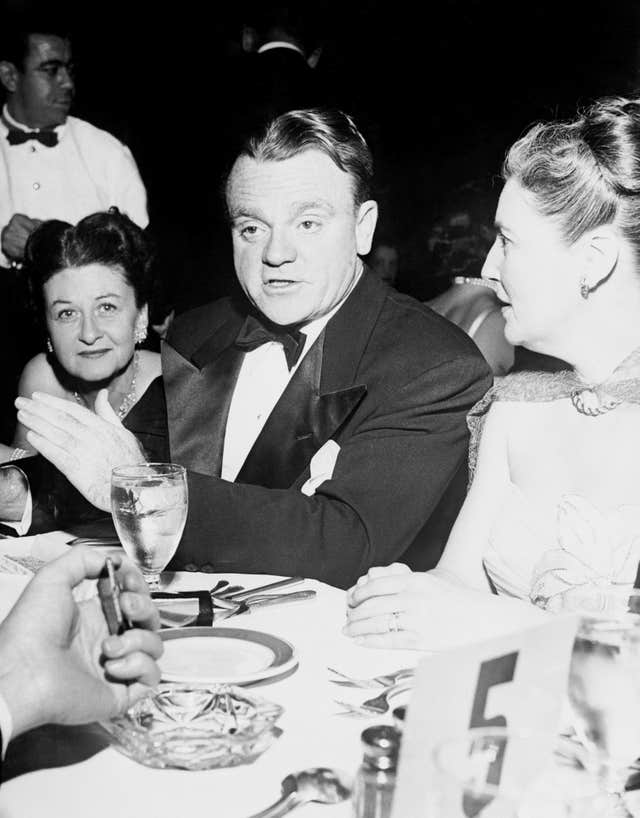 Entertainment – James Cagney – Hollywood, Los Angeles