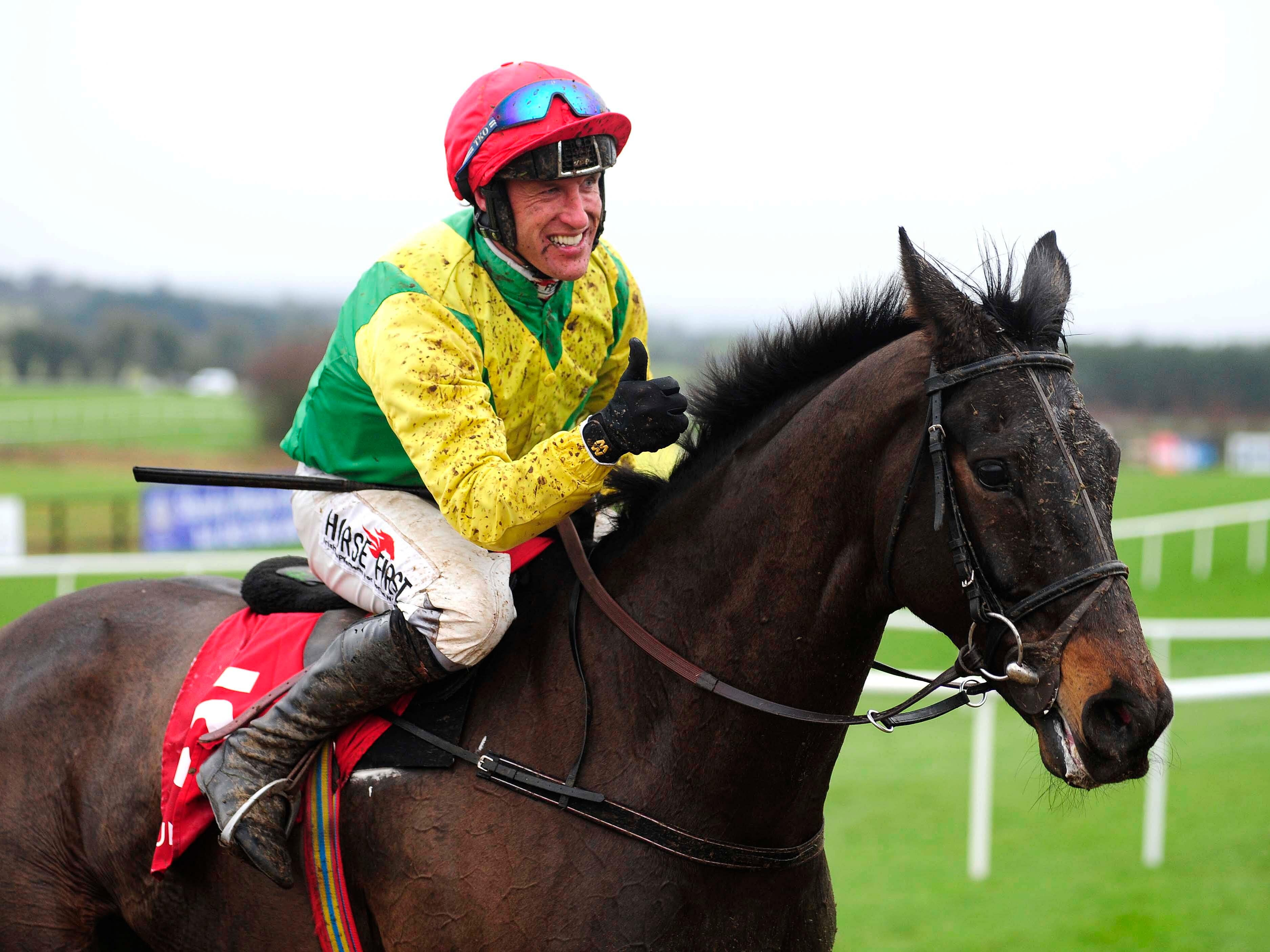 Sizing John is closing in on a comeback (PA)