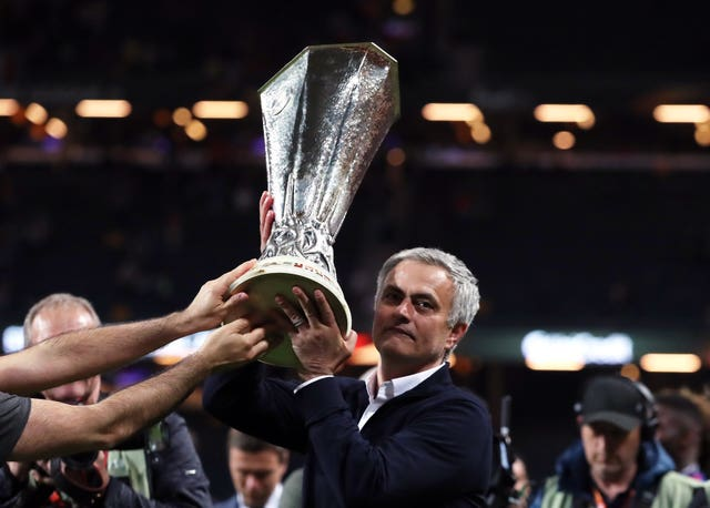 Mourinho would prefer to play in the Europa League rather than missing out on European football
