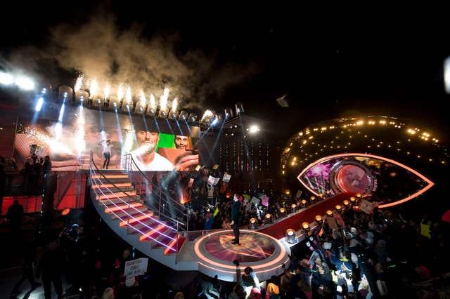 Celebrity Big Brother Final 2013 – Hertfordshire