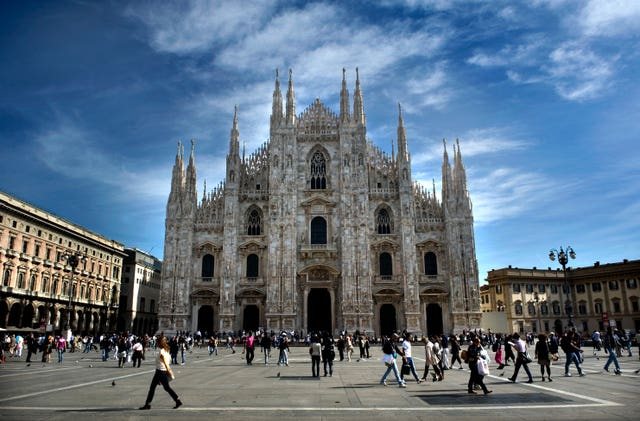 City Views – Milan – Italy
