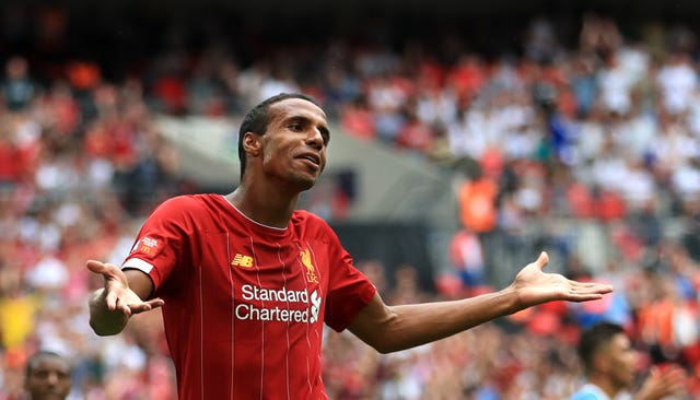 Joel Matip is an unsung hero at Liverpool