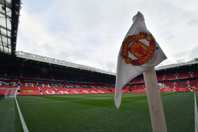 Manchester United have released their first-quarter results