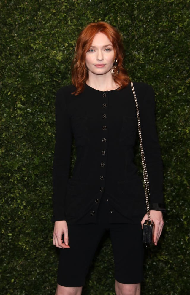 Charles Finch x Chanel pre-Bafta dinner
