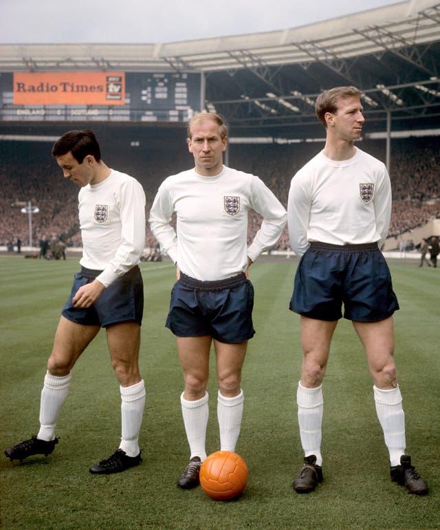 Soccer – England v Scotland –