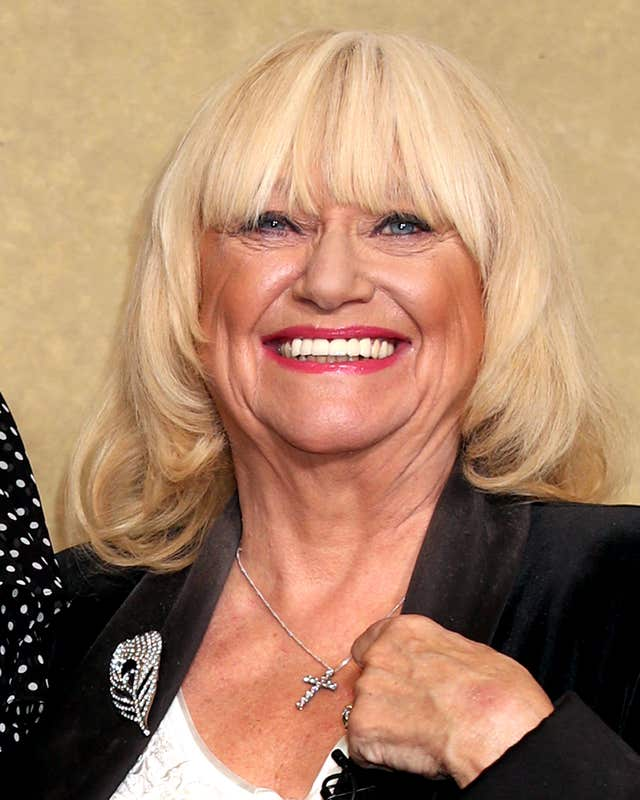Judy Finnigan interview