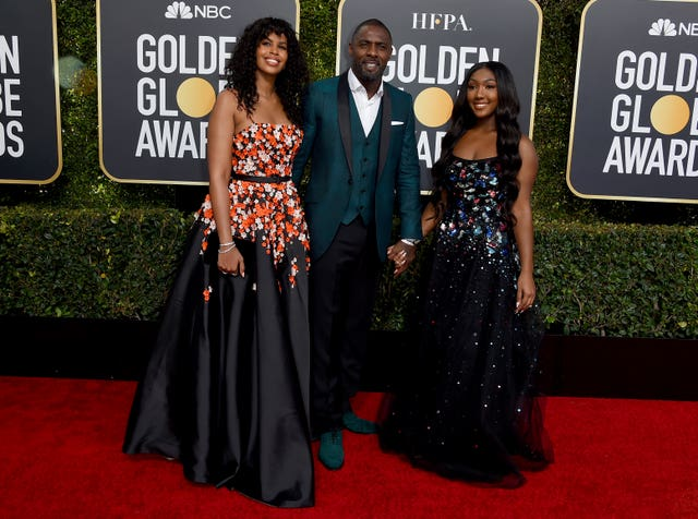 76th Annual Golden Globe Awards – Arrivals