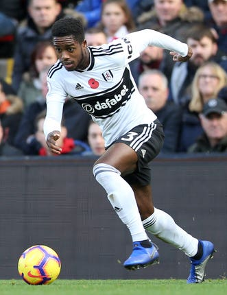 Ryan Sessegnon misses the first fixture of the season for new side Tottenham after suffering a hamstring injury