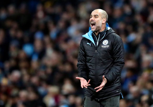 UEFA's decision could have implications for the future of Manchester City manager Pep Guardiola