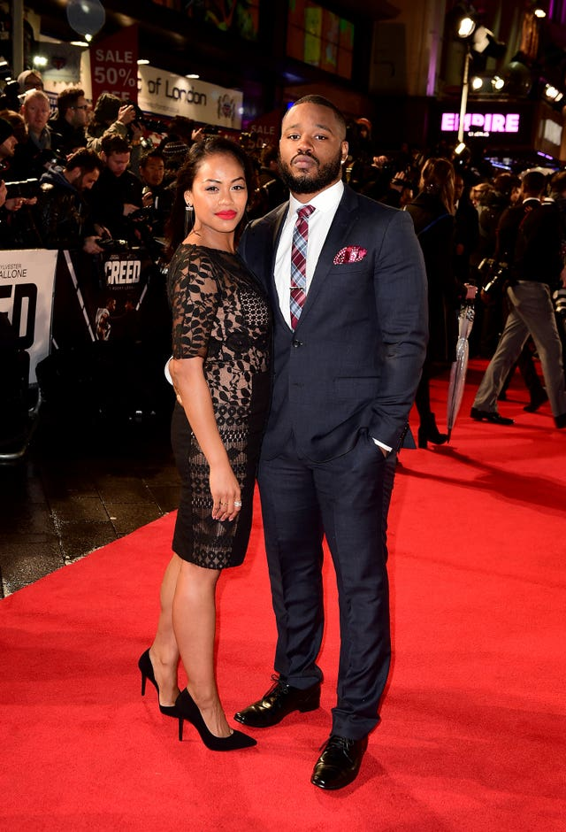 Creed European Premiere – London