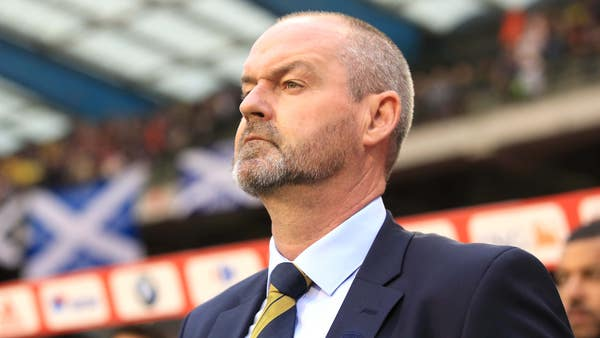 Steve Clarke urges Scotland's players to take their opportunities