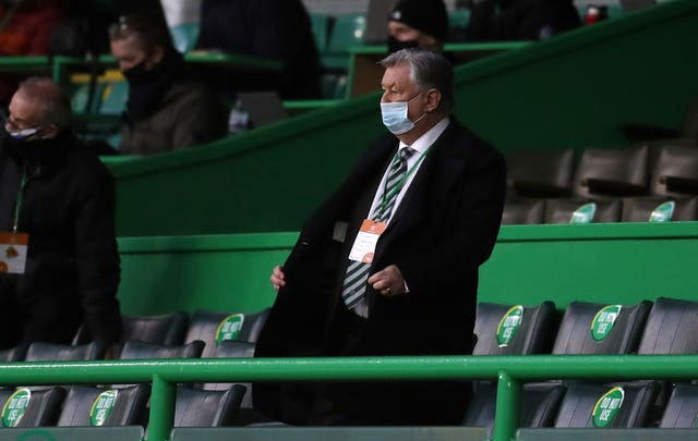 Celtic chief executive Peter Lawwell was forced to apologise to supporters this week over the Dubai debacle