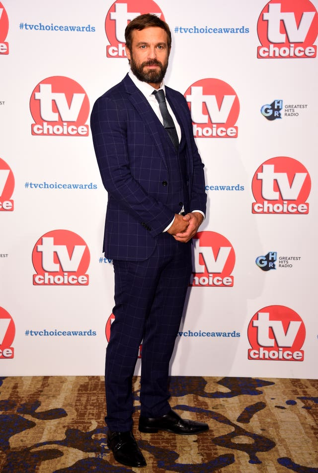 TV Choice Awards 2019 – London