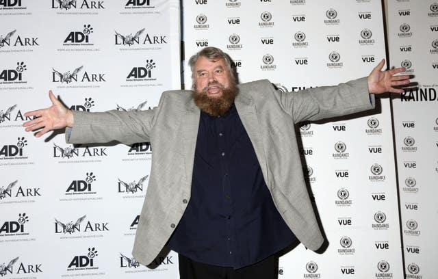 Lion Ark Premiere - Raindance Film Festival - London