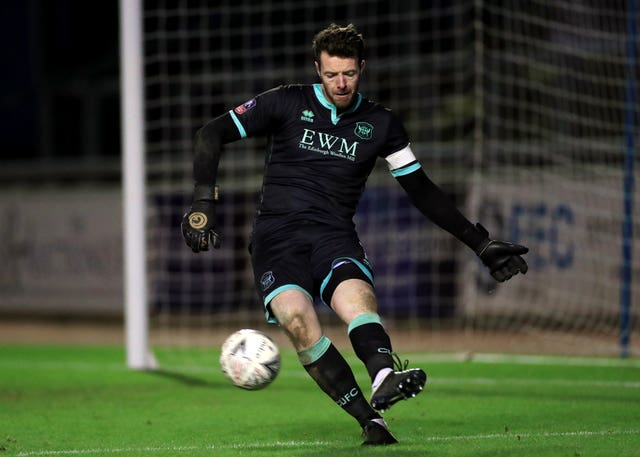 Adam Collin wants clarity over player contracts