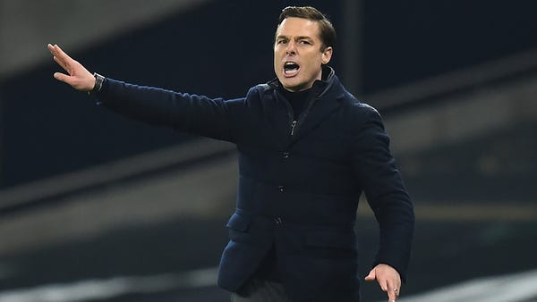 Scott Parker: Fulham owe nobody an apology after holding Spurs at short notice